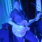 queens of the stone age: Live at PNC Pavilion, Cincinnati, USA, September 13, 2013