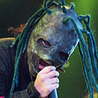slipknot: USA (Saint Paul), April 24, 2005
