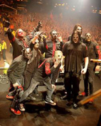 slipknot: Canada (Edmonton), October 18, 2009