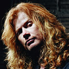 megadeth: UK (Glasgow), June 12, 2007