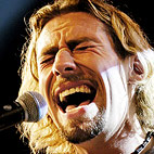 nickelback: USA (Birmingham), September 1, 2006