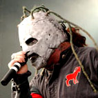 slipknot: USA (Springfield), April 27, 2005