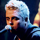 green day: USA (Minneapolis), November 10, 2004