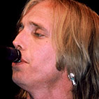 tom petty: USA (Indianapolis), July 21, 2005