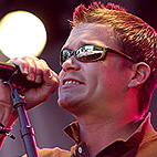 3 doors down: UK (London), June 9, 2005