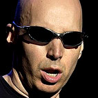 joe satriani: India (Bangalore), May 15, 2005