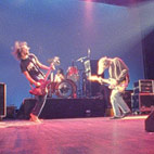 nirvana: USA (Seattle), October 31, 1991