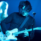 Jack White: USA (Los Angeles), April 30, 2012