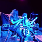 wintersun: Live at Peabody's Concert Club, Cleveland, OH, August 14, 2013