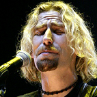 nickelback: USA (Rosemont), March 2, 2007