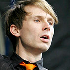 franz ferdinand: UK (Newcastle), Novermber 27, 2005