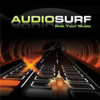 Music Simulator: Audiosurf