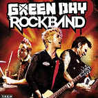 Music Simulator: Green Day Rock Band