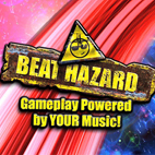 Music-Related Video Game: Beat Hazard Classic