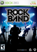 Music Simulator: Rock Band