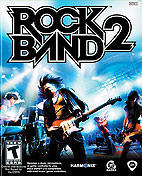 Music Simulator: Rock Band 2