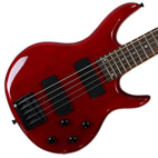 Stellah: Ripwood 5 String