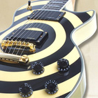 Epiphone: Zakk Wylde Signature Les Paul Custom Plus