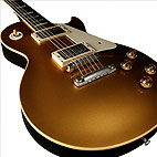 Gibson: Slash Goldtop
