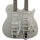 Gretsch: G5566 Jet Double Neck
