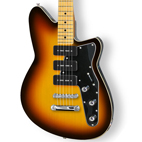 Reverend: Jetstream 390