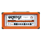Orange: Rockerverb 100 Head