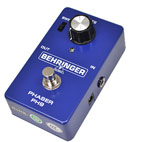 Behringer: PH9 Phaser