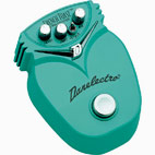 Danelectro: DJ13 French Toast Octave Distortion