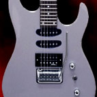 B.C. Rich: Platinum ASM