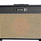 Line 6: Flextone III Plus