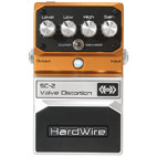 DigiTech: HardWire SC-2 Valve Distortion