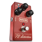 MXR: M-78 Custom Badass '78 Distortion