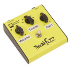 Seymour Duncan: SFX-02 Tweak Fuzz