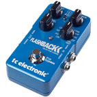 TC Electronic: FlashBack Delay
