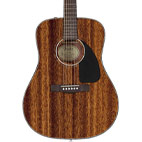 Fender: CD-60 All Mahogany