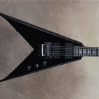 B.C. Rich: Handmade USA Jr. V