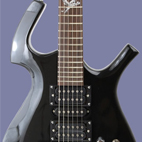Skylark: Fly Style Electric Guitar