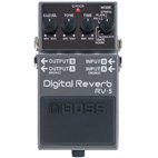 Boss: RV-5 Digital Reverb