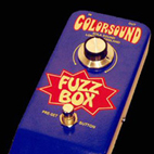 Colorsound: One Knob Fuzz