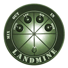 Landmine: LD-1 Distortion