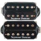 Seymour Duncan: Hot Rodded Humbucker Set