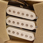 Bare Knuckle Pickups: Trilogy Suite