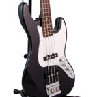 Jixing: Nature Electric Bass