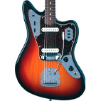 Fender: Jaguar