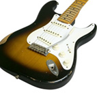 Fender: Road Worn 50's Stratocaster