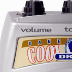 Danelectro: Cool Cat Drive