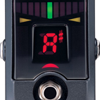 Korg: Pitchblack Chromatic Tuner