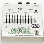 MARS : EQ9 9 Band Equalizer