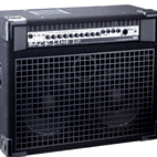 Gallien-Krueger: Backline 210
