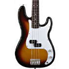 Fender: Standard Precision Bass